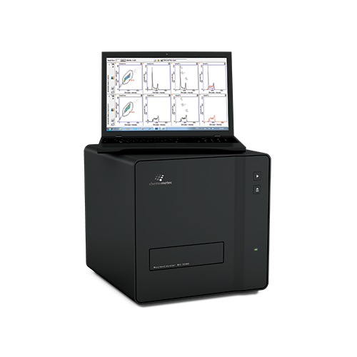 NucleoCounter® NC-3000™ – Advanced Cell Counter and Cell Analyzer