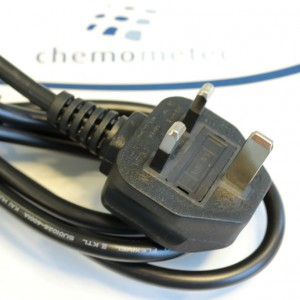 Power Cable Type G