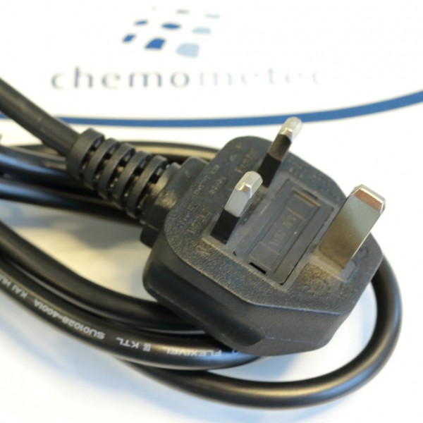 931-0004 – Power cable – Type G
