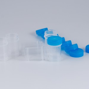 Sample Cup 20 ml, 1,000 pcs.